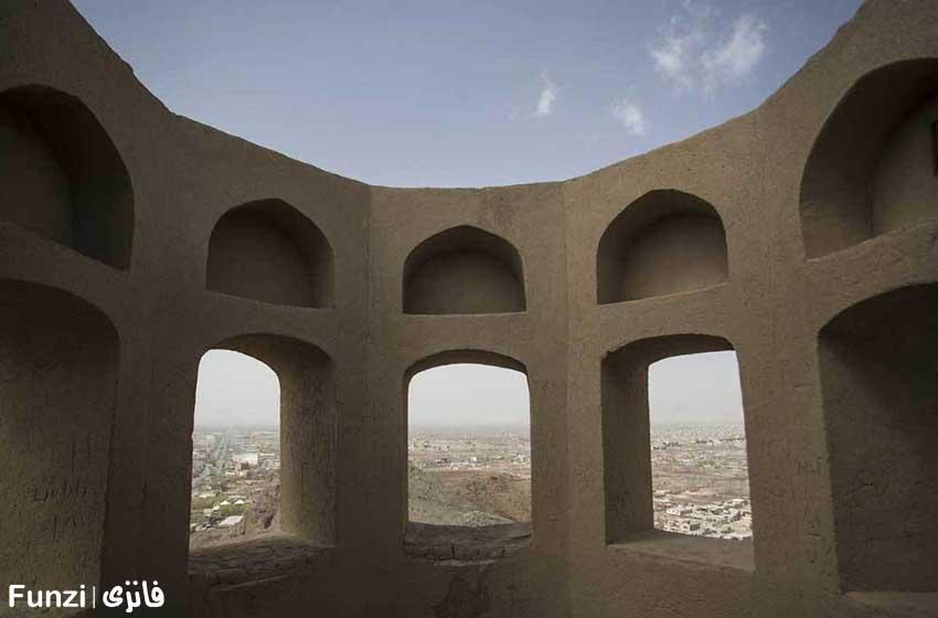 آتشگاه اصفهان در استان اصفهان