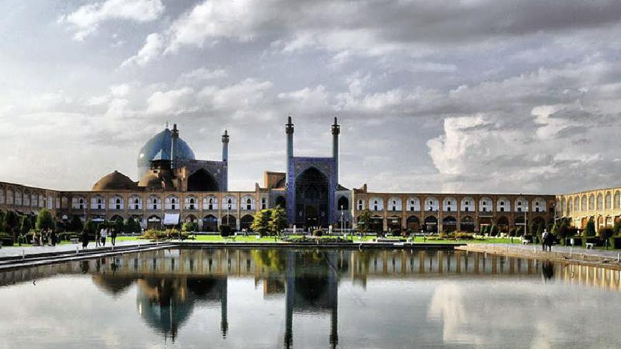 استان اصفهان   چندپرگردی