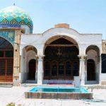 امامزاده احمد (اصفهان)