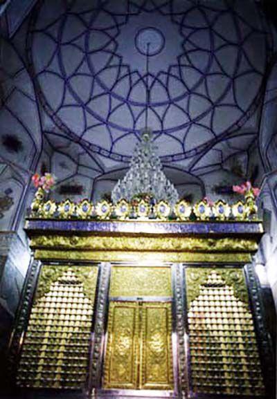 امامزاده شاه یلان