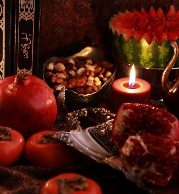 تاریخچه ی شب یلدا