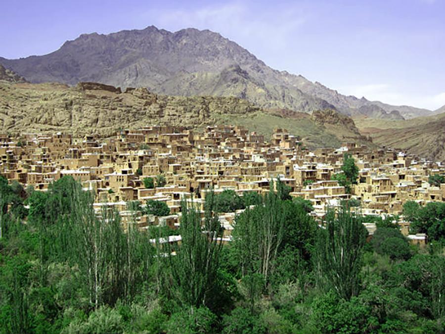 روستای ابیانه |چندپرگردی