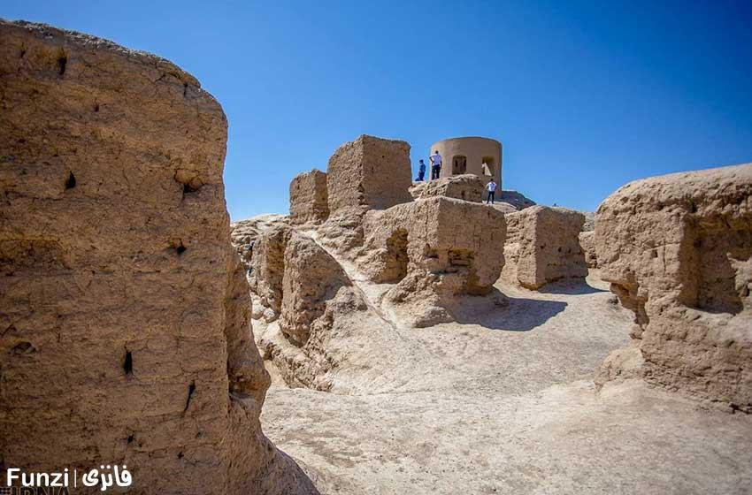 ساعت بازدید آتشگاه اصفهان چه جوریه؟