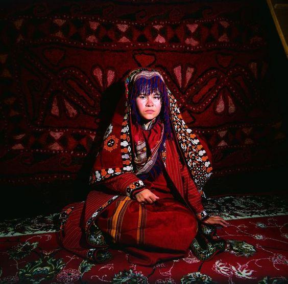 لباس سنتی خراسان رضوی