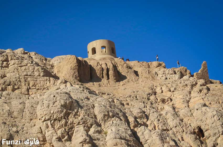 چطور به آتشگاه اصفهان برویم؟