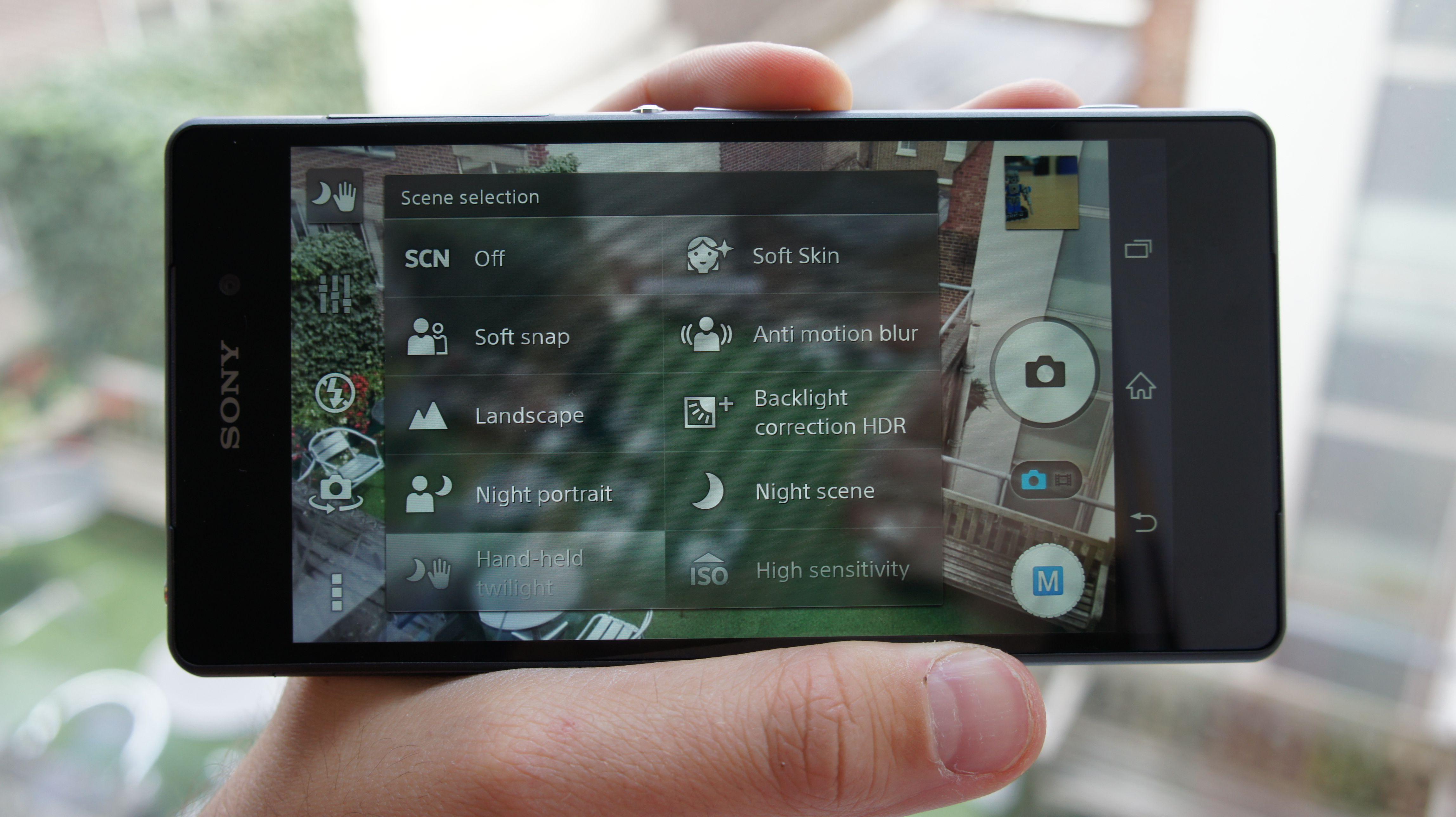 نحوه ی کارکرد دوربین گوشی همراه هوشمند خود را بلد باشید