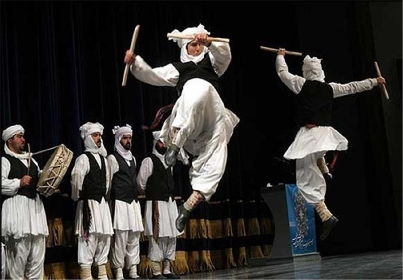 خراسان رضوی - رقص محلی