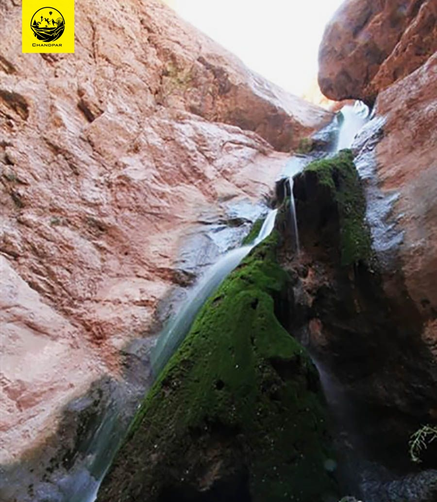 آبشار بردو تربت جام
