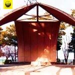 آرامگاه ابوالحسن زید بیهقی (آرامگاه بیهقی سبزوار)