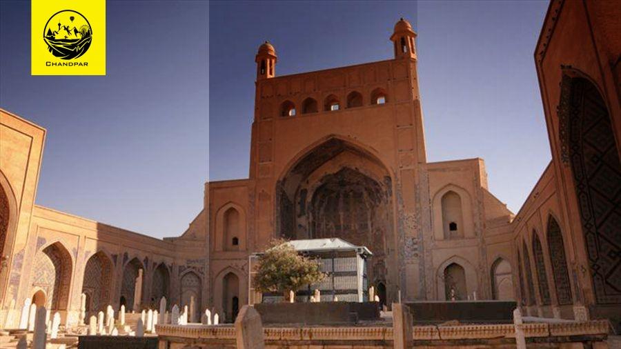 آرامگاه خواجه عبدالله (تایباد)