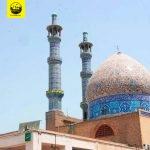 امامزاده شاه محمد تقی