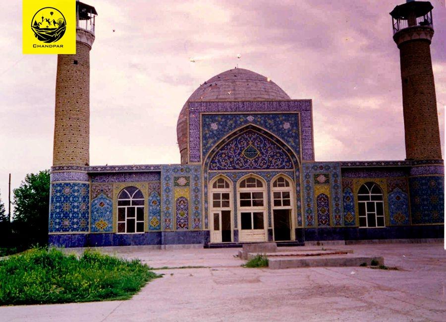امامزاده محمد دیباج (علیه السلام)