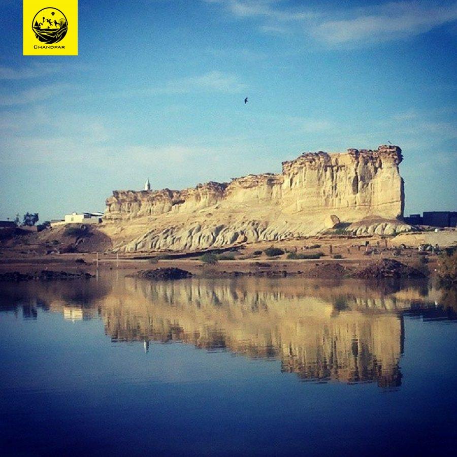 بندر کوهستک در شهرستان سیریسک