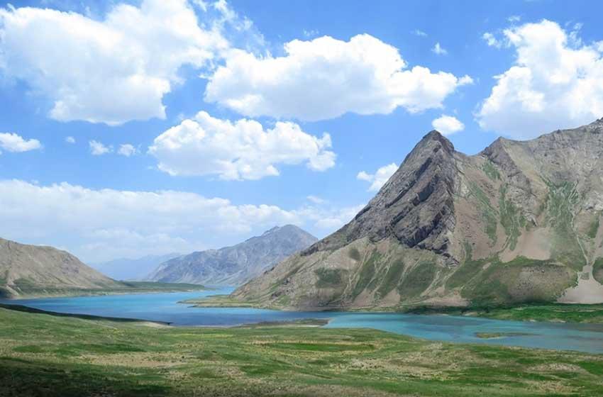 دریاچه یا سد لار