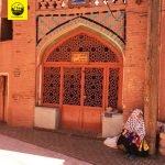 مسجد جامع ابیانه