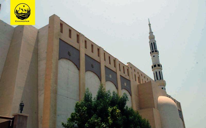 مسجد جامع بندر عباس