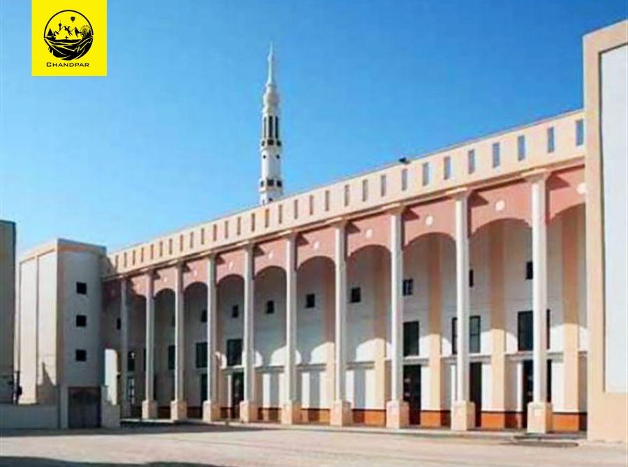 مسجد دلگشا