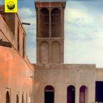 مسجد دژگان