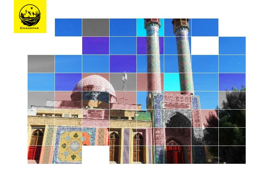 مسجد ناصری (بندر عباس)