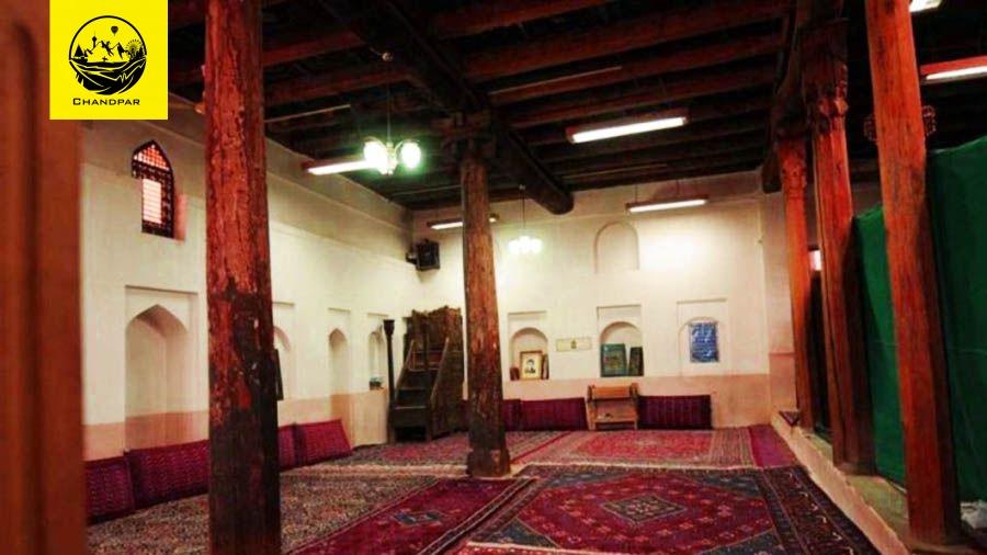 مسجد پرزله