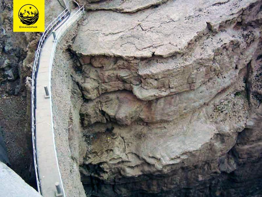 سد تاریخی کریت