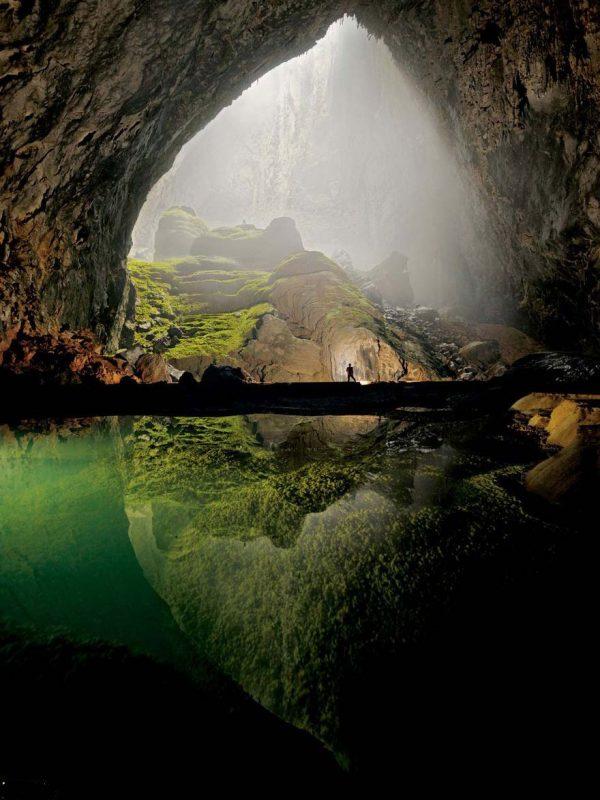 غارهای شگفت انگیز ایران