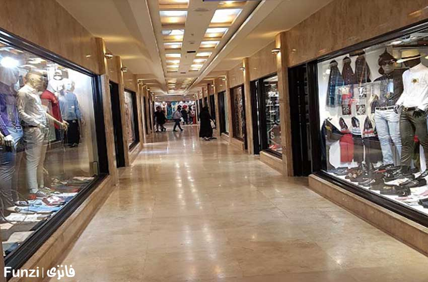 مرکز خرید اندیشه تهران
