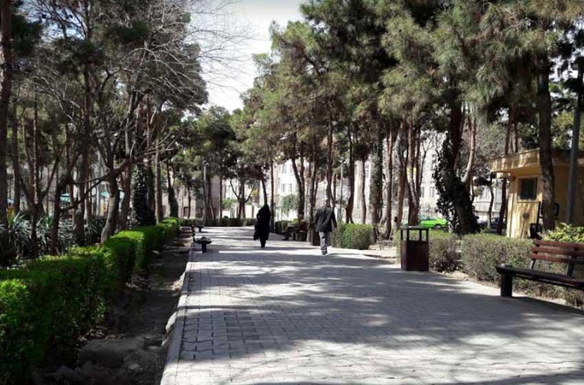 پارک ستارخان