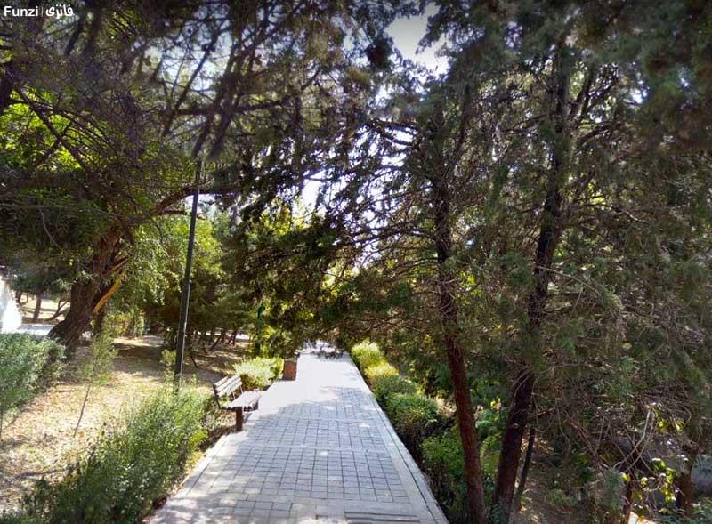پارک شهرک غرب