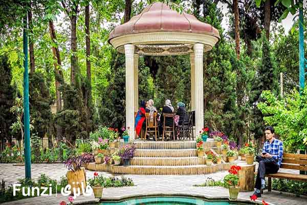 باغ موزه نگارستان، یک جای دیدنی جذاب در تهران | جاهای دیدنی تهران