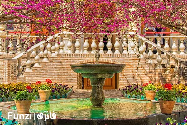 خانه موزه مقدم، یکی از جاهای دیدنی تهران  | بهترین دیدنی های تهران
