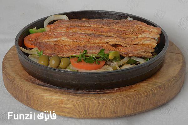 رستوران درویش فرحزاد | رستوران فرحزاد