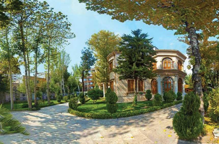 موزه موسیقی در ایران