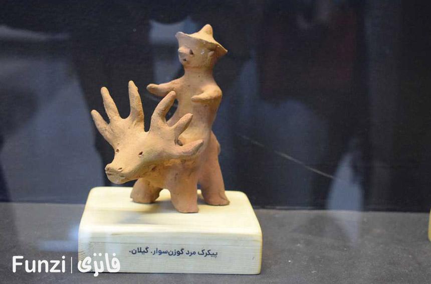 اسباب بازی های قدیمی | موزه کودکی ایرانک