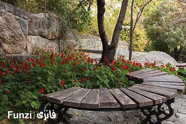پارک جمشیدیه | بهترین دیدنی های تهران