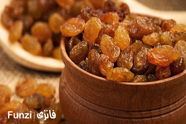 کشمش | سوغاتی های لذیذ تهران
