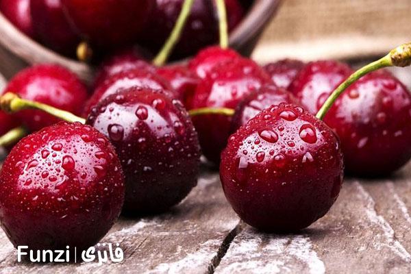 سوغاتی های خوشمزه و آبدار تهران