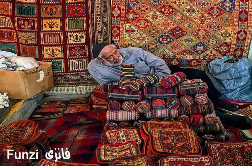 پاساژ پروانه تهران جمعه