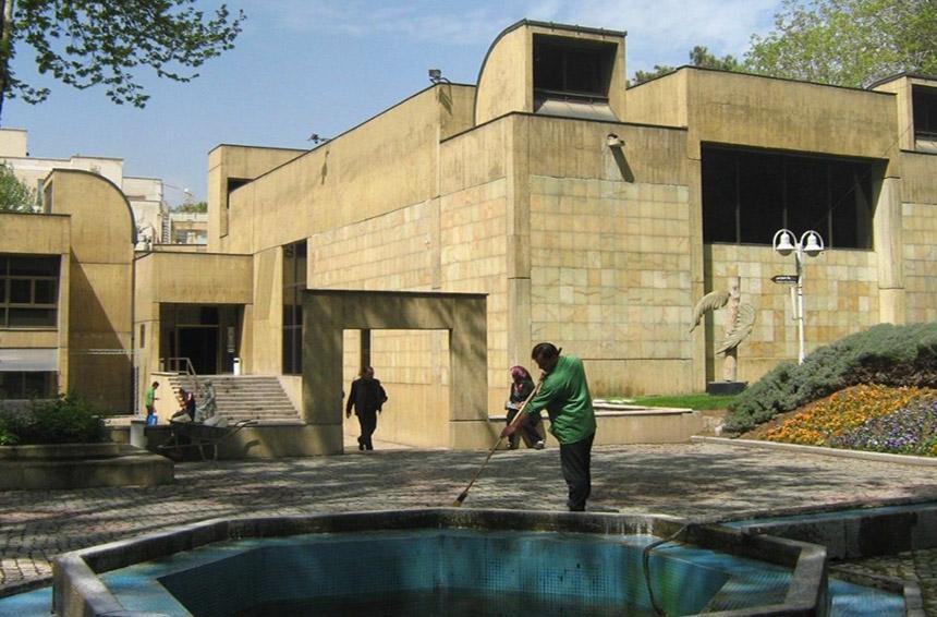 برنامه فرهنگسرای نیاوران تهران