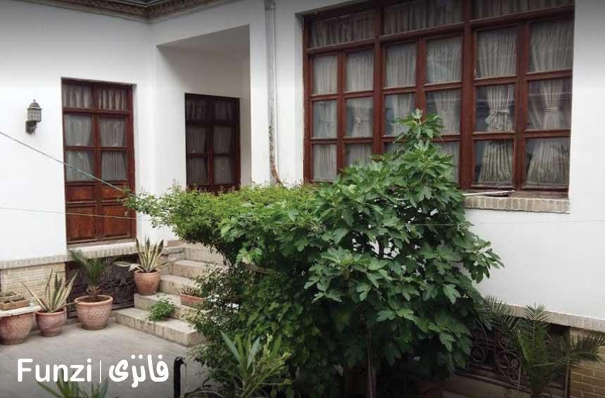 موزه استاد صبا در امام خمینی