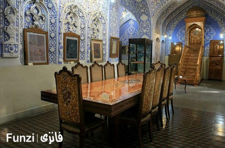 موزه هنرهای ملی تهران