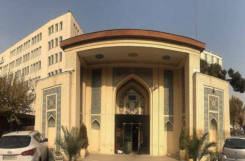 ساعت بازدید موزه هنرهای ملی