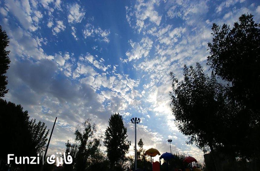 پارک خیام در تهران