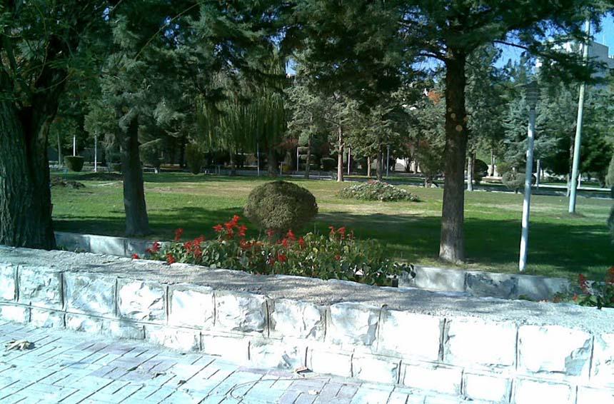 پارک معلم تهران کجاست funzi