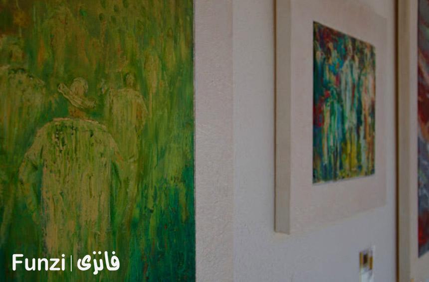 آثار موزه کیش funzi