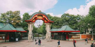 باغ وحش برلین