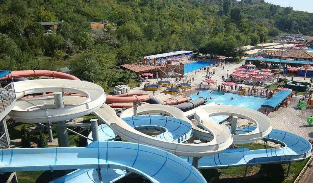 پارک آبی ایروان