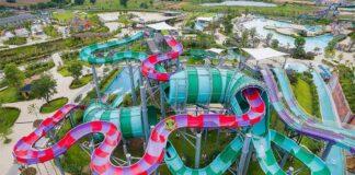 پارک آبی پاتایا تایلند