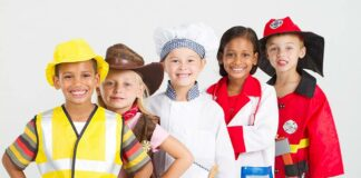 شهر مشاغل کودک