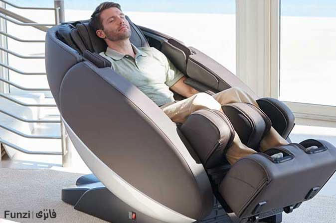 صندلی ماساژ درمانی